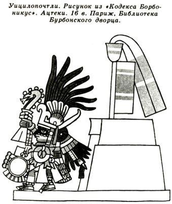 Уицилопочтли