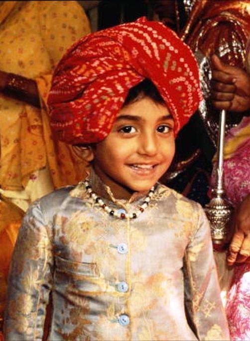 Мужская одежда в индии